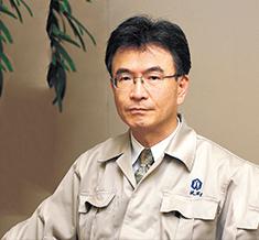 大興化成株式会社 社長挨拶