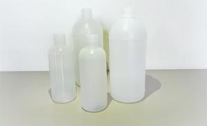 消毒液容器